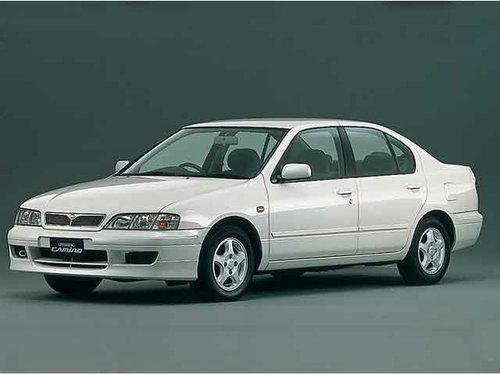Nissan Primera Camino 1998 - 1999