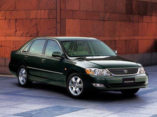 Toyota Pronard 2000 - 2002