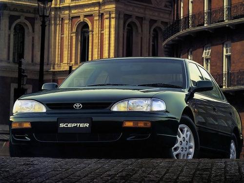 Toyota Scepter 1994 - 1996