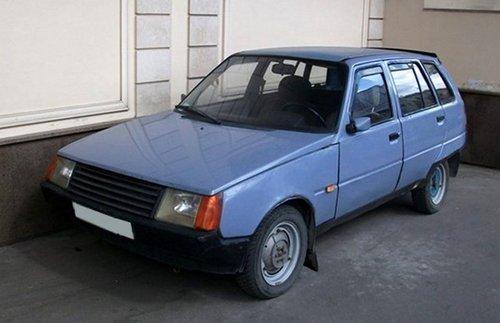 ЗАЗ Дана 1994 - 2010