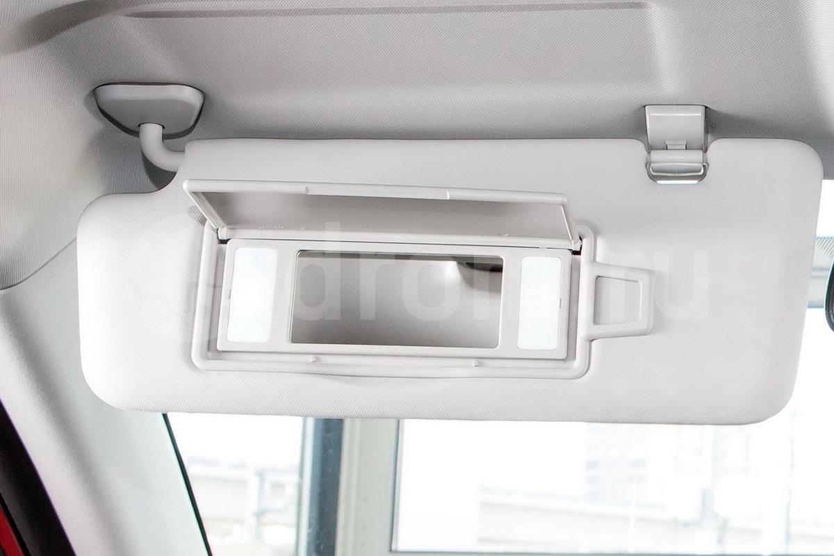 Подсветка: Салонные светильники, атмосферная подсветка салона, лазерная подсветка пространства около дверей