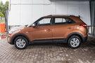 Hyundai Creta 1.6 AT Comfort (07.2016)
