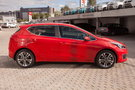 Kia cee'd 1.6 AT UEFA (Luxe) (04.2016 - 08.2016)