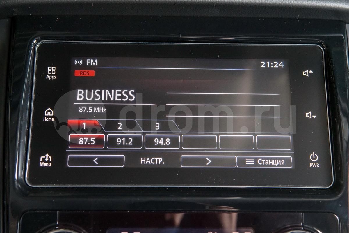 Радио: да