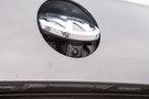 Камера заднего обзора: опция