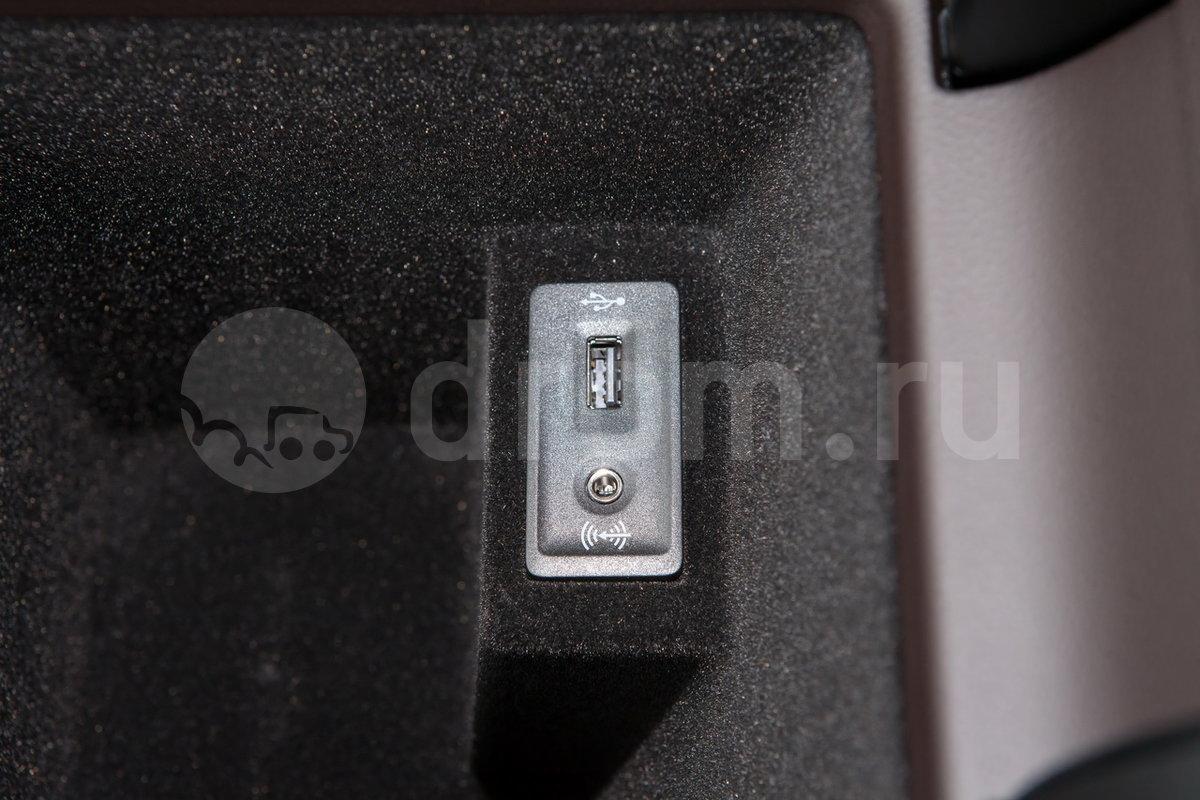 """Дополнительное оборудование аудиосистемы: Аудиосистема """"Composition Media"""", 8 динамиков, SD, USB, AUX"""