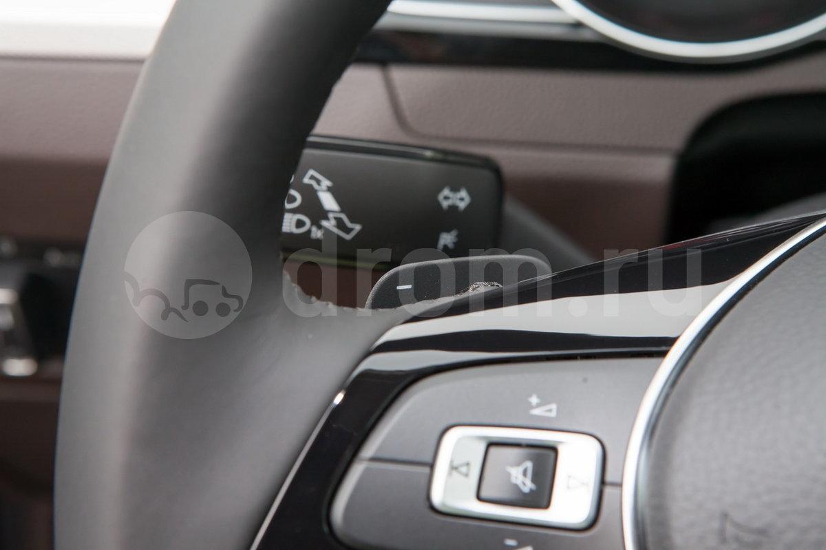 Поддержка ручного переключения передач: опция