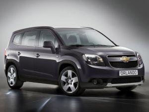GM позвал на станции техобслуживания 3 тысячи проданных в России Chevrolet