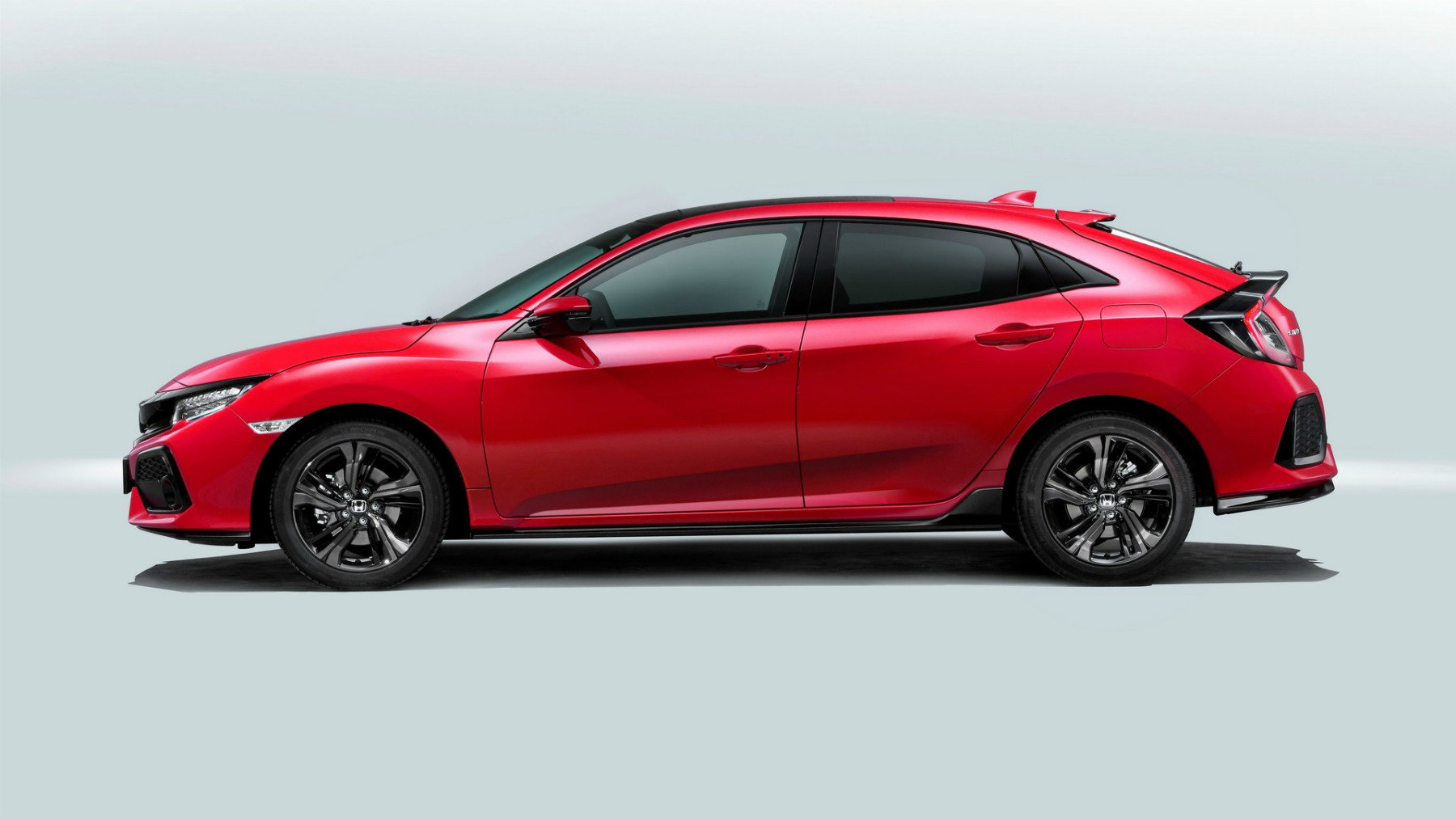 honda civic 6 из европы