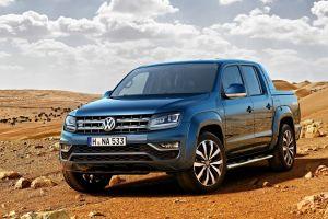 Volkswagen Amarok сильно подорожал после модернизации