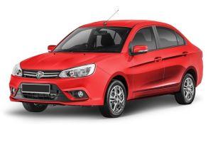 Proton Saga — «Гранта» по-малазийски