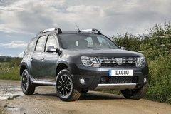 Новость о Dacia