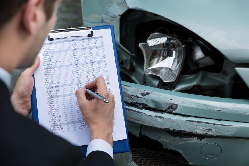 осаго ремонт автомобиля компенсация морального вреда