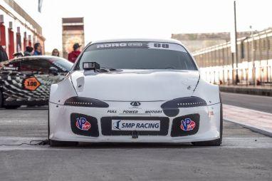 Тюнинг Mitsubishi Eclipse. Самый быстрый передний привод России сбензиновым мотором
