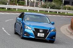 Статья о Toyota Crown