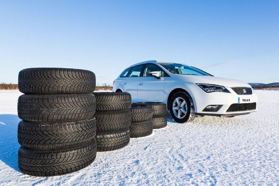 Фото зима и машин