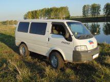Mazda Bongo, 2005