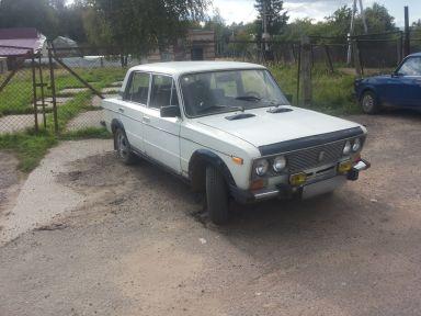 Лада 2106, 1985