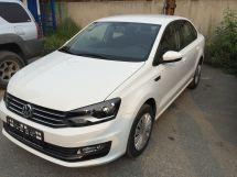 Volkswagen Polo 2016 отзыв владельца   Дата публикации: 05.09.2016