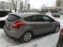 Ford Focus 2011 отзыв владельца | Дата публикации: 05.09.2016