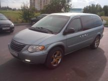 Chrysler Town&Country, 2004