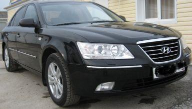 Hyundai NF, 2009