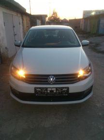 Volkswagen Polo, 2015
