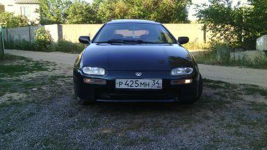 Mazda 323F, 1995