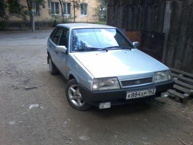 Лада 2109, 2004