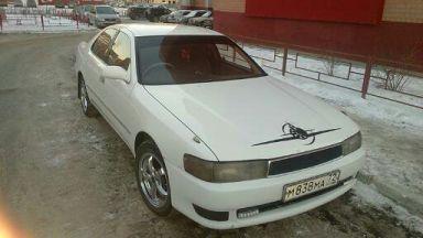 Toyota Cresta, 1994