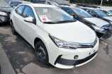 Toyota Corolla. ЖЕМЧУЖНО-БЕЛЫЙ ПЕРЛАМУТР (070)