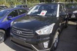 Hyundai Creta. PHANTOM BLACK_ЧЕРНЫЙ (MZH)