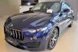 Maserati Levante. BLU PASSIONE_ТЕМНО-СИНИЙ