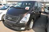 Hyundai H1. ARABIAN MOCHA (N9N / N7N)