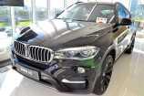 BMW X6. ЧЕРНЫЙ РУБИН, МЕТАЛЛИК (X03)