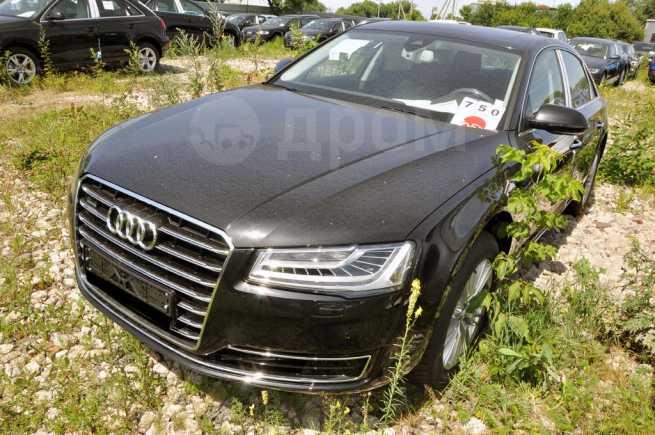 Audi A8, 2015 год, 4 815 000 руб.