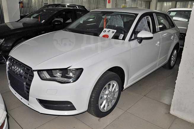 Audi A3, 2016 год, 1 380 000 руб.