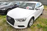 Audi A3. БЕЛЫЙ (IBIS WHITE) (Т9Т9)