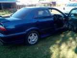 Тулун Хонда Торнео 2000