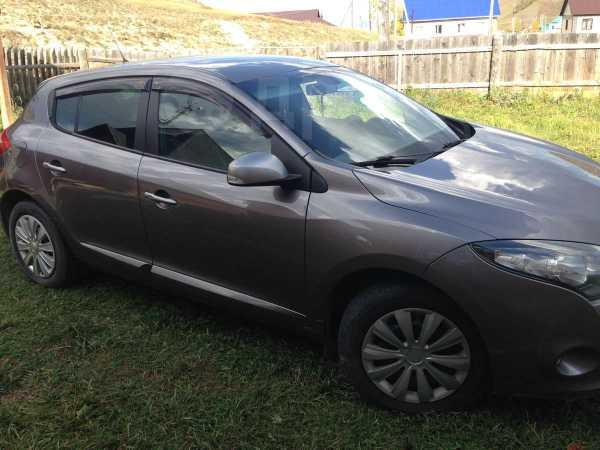 Renault Megane, 2011 год, 400 000 руб.