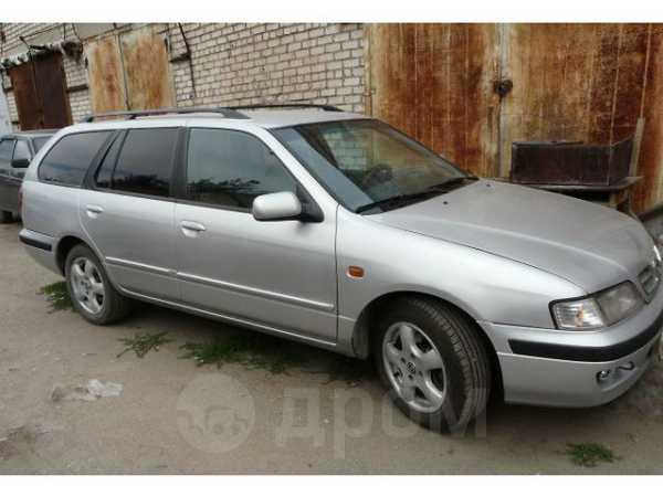 Nissan Primera, 1998 год, 230 000 руб.