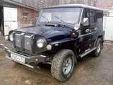 Орел УАЗ 3151 2001