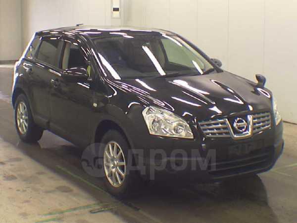 Nissan Dualis, 2009 год, 825 000 руб.