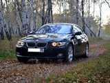 Усолье-Сибирское БМВ 3 серии 2008