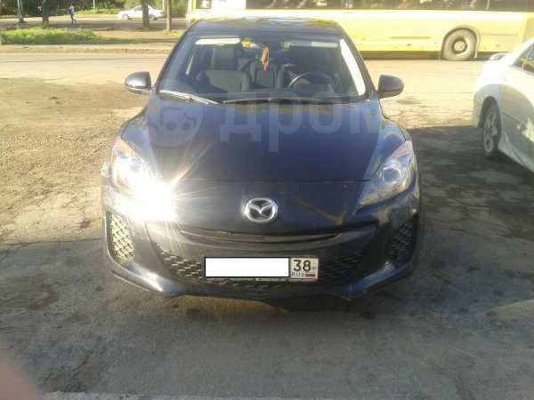 Mazda Mazda3, 2012 год, 515 000 руб.