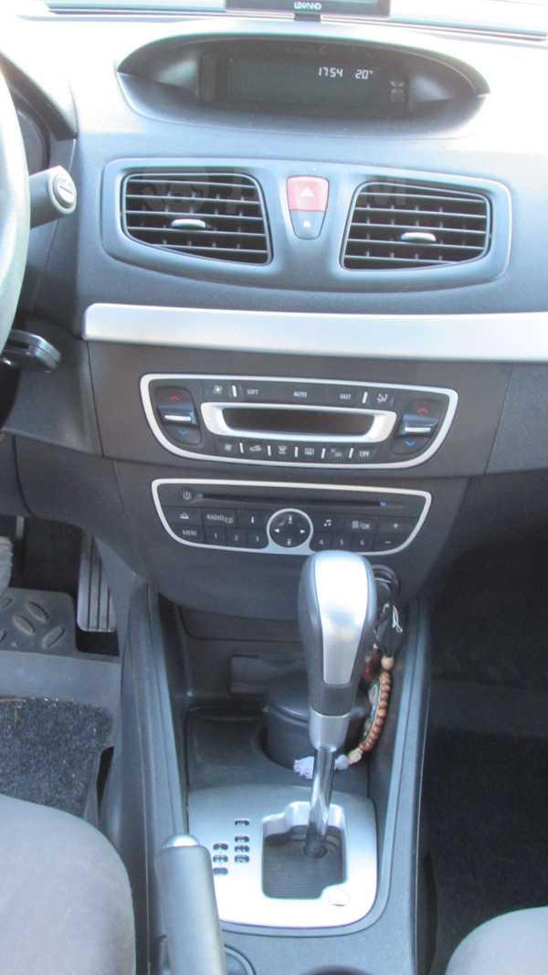 Renault Fluence, 2011 год, 440 000 руб.