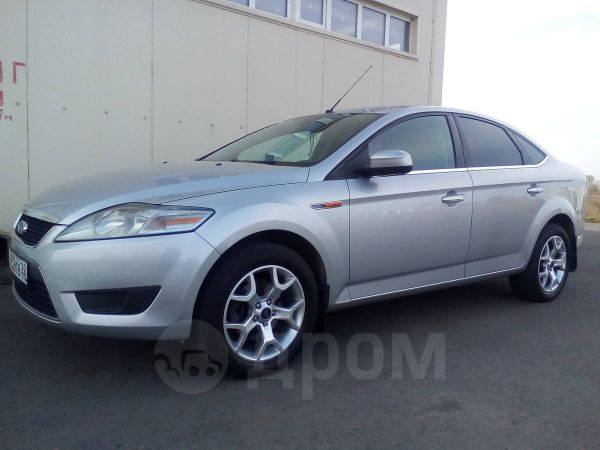 Ford Mondeo, 2008 год, 477 000 руб.