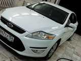 Мариинск Форд Мондео 2012