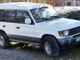 Новосибирск Паджеро 1996