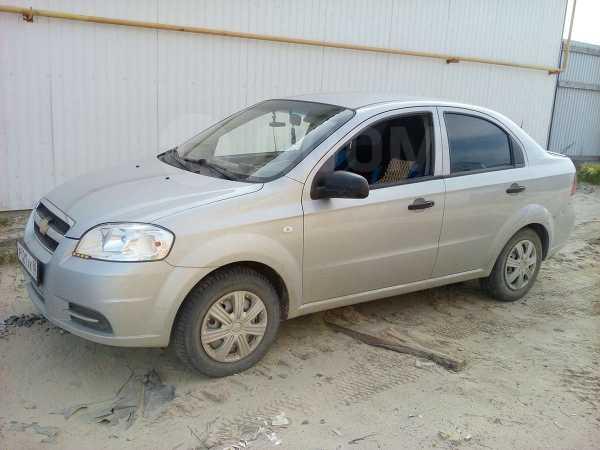 Chevrolet Aveo, 2010 год, 280 000 руб.